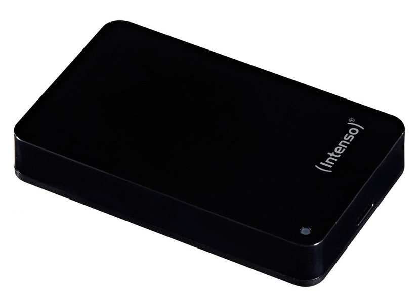 "Disque dur externe Intenso 2,5"" 2 To"
