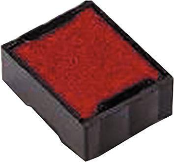 Blister 3 cassettes ref 6/4921 Rouge