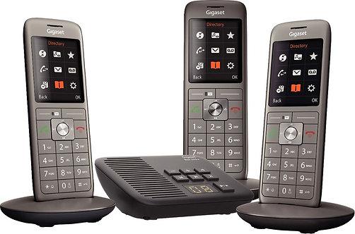 Téléphone GIGASET CL660A trio