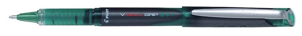 Roller Pilot V-Ball Grip 1 mm vert