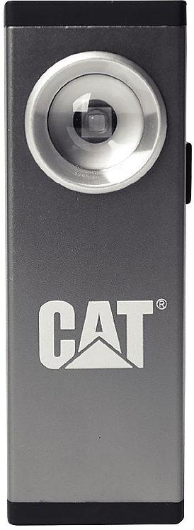 Lampe de poche rechargeable 200 lumens CAT