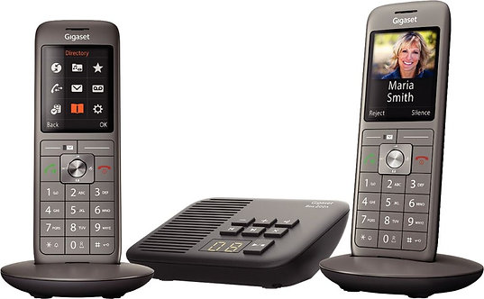 Téléphone GIGASET CL660A duo