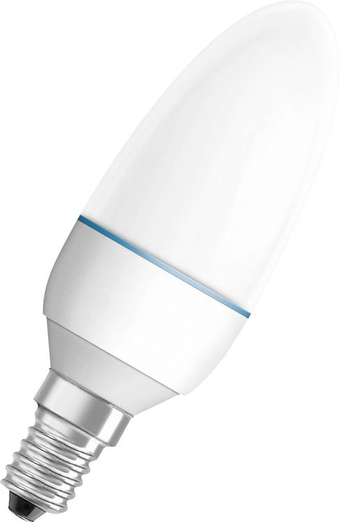 Ampoule dimmable led flamme 5W E14