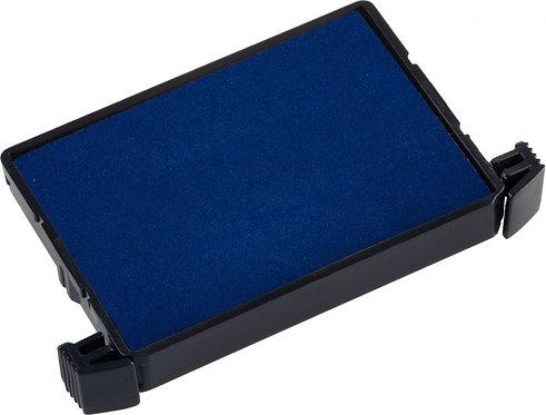 Blister 3 cassettes ref 6/4750 bleu