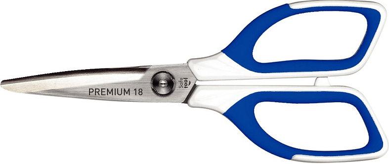 Ciseaux premium 18,5cm