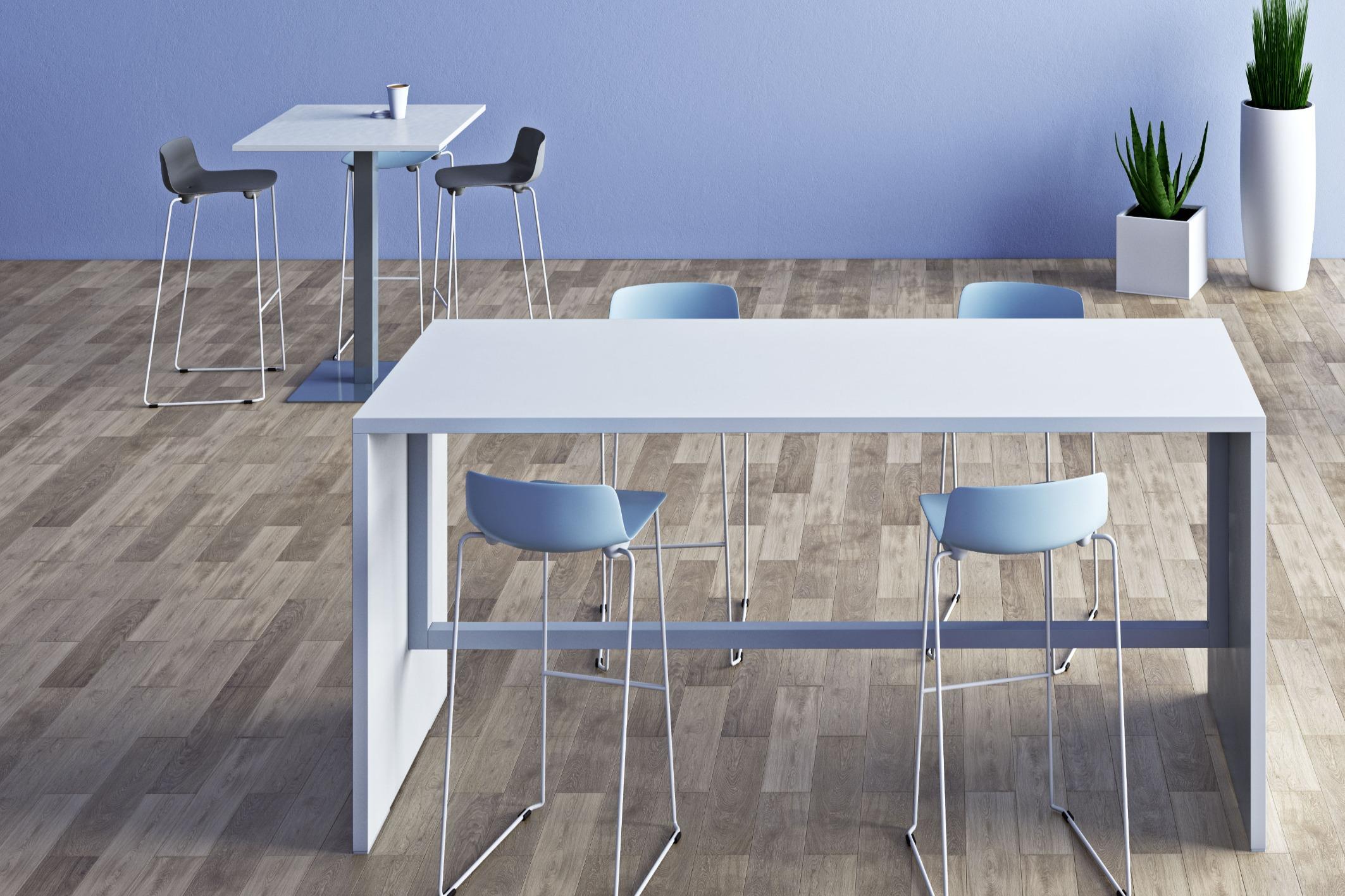 Tables hautes & Manges debout