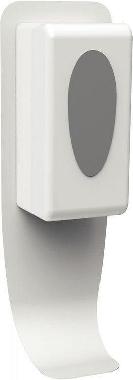 Distributeur automatique de gel hydroalcoolique mural 1 litre