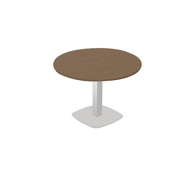 Table ronde Snack ø 100 cm