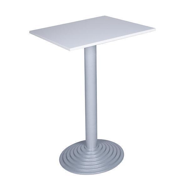 Table mange debout carrée Cofix