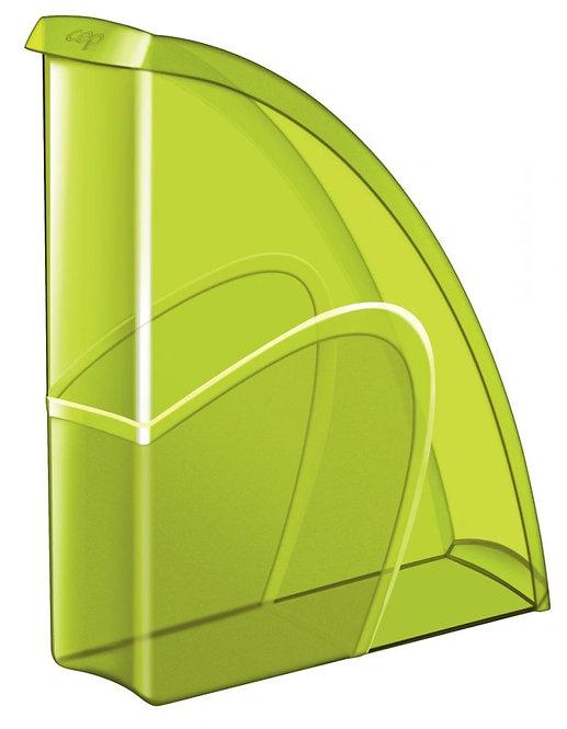 porte-revues ceppro happy vert