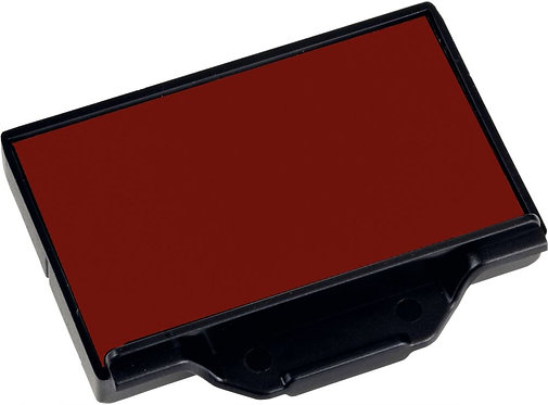 Blister de 3 recharges rouges. 6/53