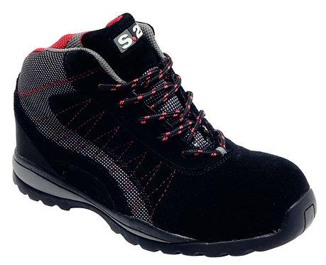 Chaussures hautes de sécurité LEVANT pointure 37