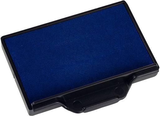 Blister de 3 recharges bleues. 6/56