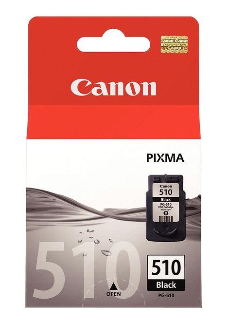 Cartouche jet d'encre à la marque Canon PG510 noir