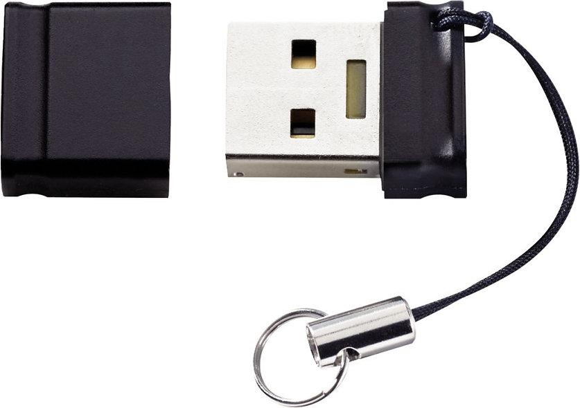 Clé USB Intenso  3.0 Slim line 64Go