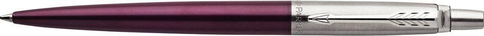 Stylo bille Jotter Portobello violet CT M