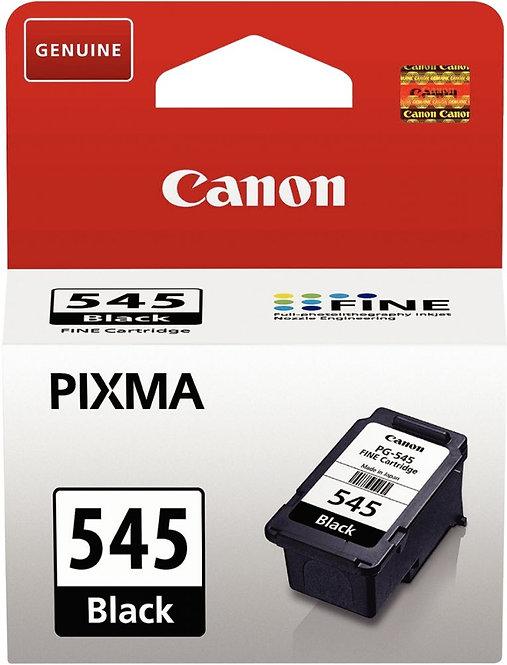 Cartouche jet d'encre à la marque Canon PG545 noir