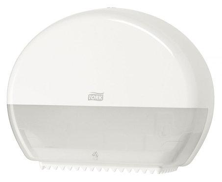 Distributeur de papier hygiènique pour mini Jumbo Tork T2