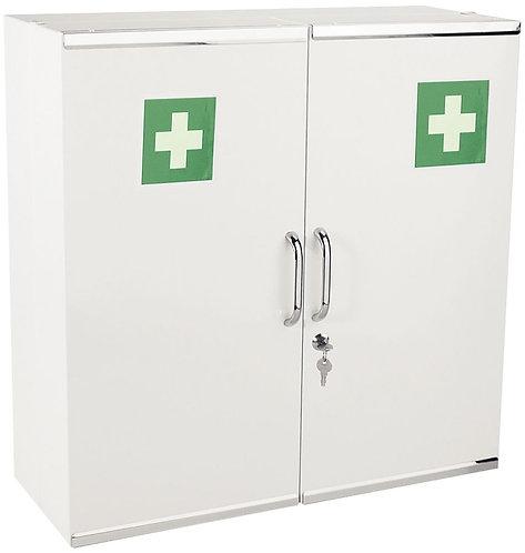 Armoire à pharmacie 2 portes