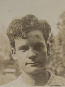 Eugene Von Bruenchenhein