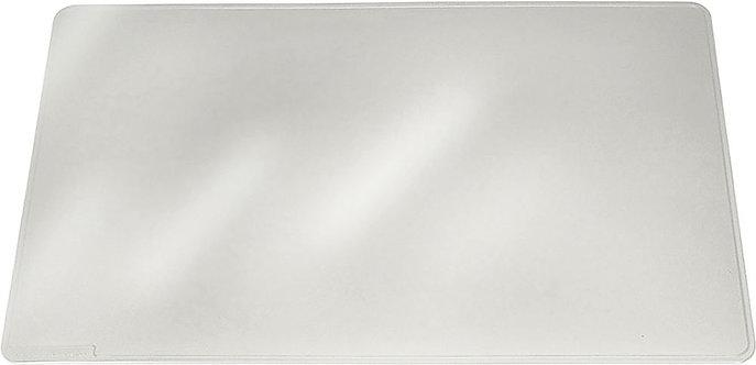 Sous-main transparent 65x50cm