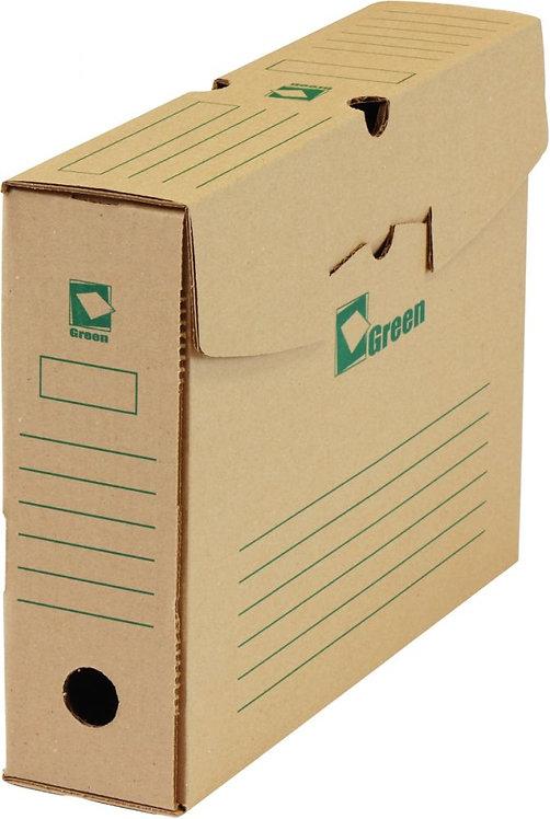 Paquet de 50 boîtes archives 24X32 Dos 9cm Standard