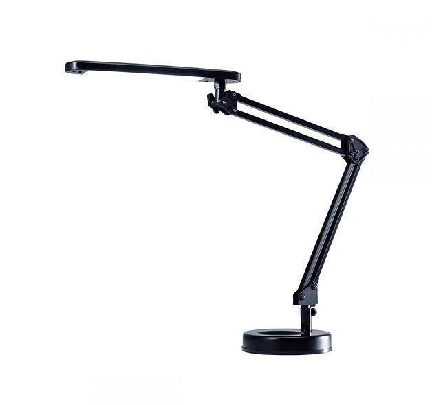 Lampe à LED 4 Star noir