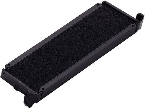 Blister de 3 recharges noires. 6/4915