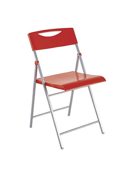 Chaise pliante GLOSS