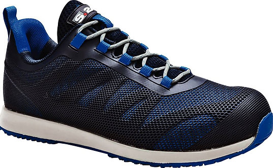 Chaussure SQUADRA S1P bleu pointure 46