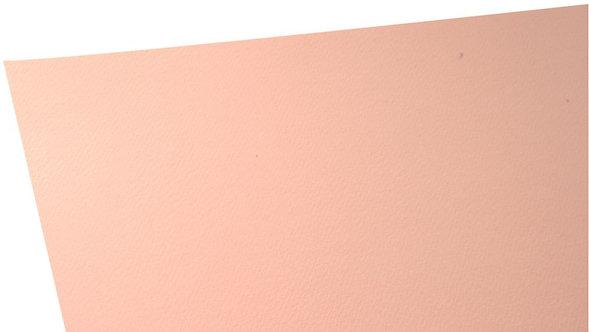 Paquet de 10 feuilles papier dessin couleur format 50x65 cm 160 g rose