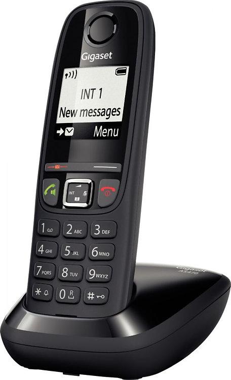 Téléphone GIGASET AS470
