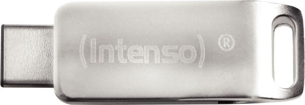 Clé USB Intenso  3.0 Mobile line 64Go