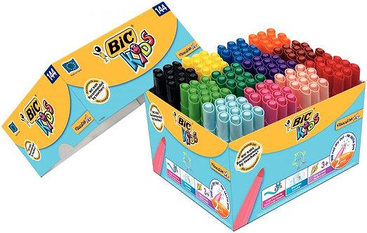 Classpack de 144 Visa Color XL dont 20 gratuits