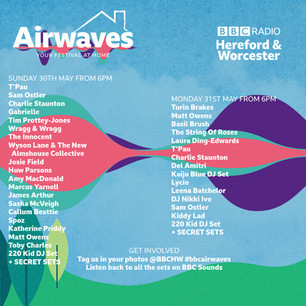 Airwaves 2021 - Sun & Mon lineup.jpg