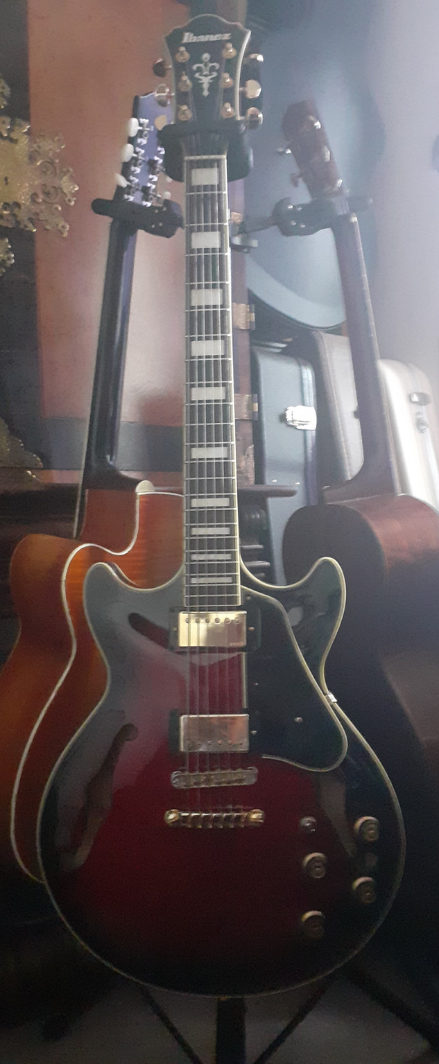 Ibanez AM93-TRS