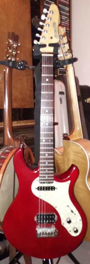 Levinson Blade Durango Deluxe