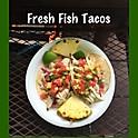Fresh Fish Tacos (2 per order)