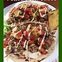 Pulled Pork Tacos (2 per order)