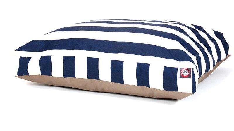 Vertical Pillow