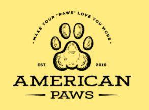 American Paw.JPG