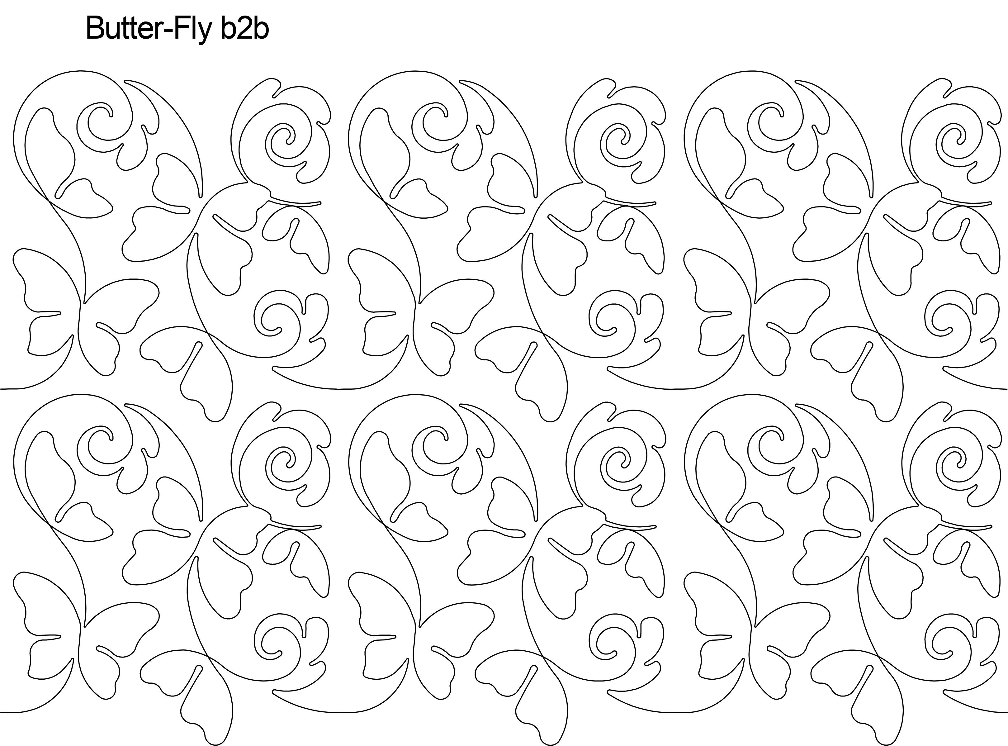 Butter-Fly b2b