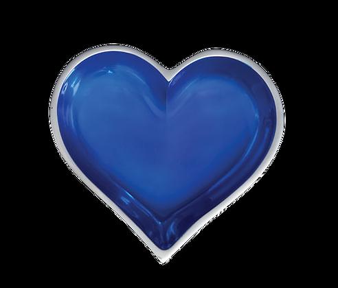 Tiny Heart - Sapphire