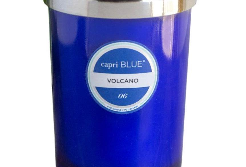 capri BLUE® Volcano Candle Tumbler