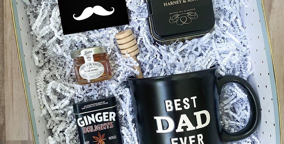 Best Dad Gift Box