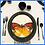 """Thumbnail: Metamorphosis  9"""" Plates - Set of 4"""