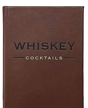 WHISKEY COCKTAILS