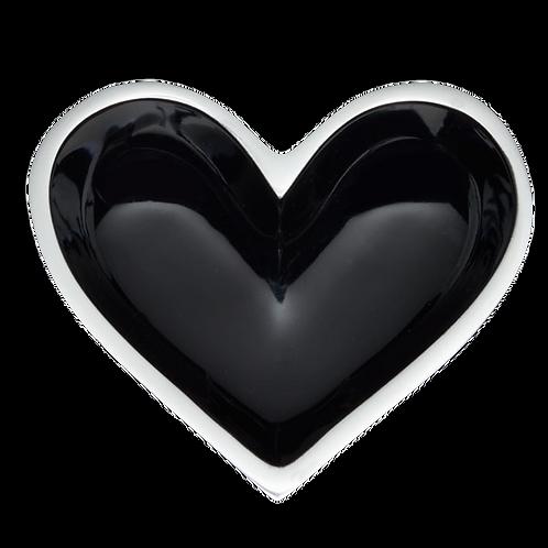 Tiny Heart - Black