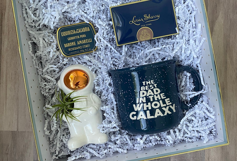 Out of this Galaxy Gift Box