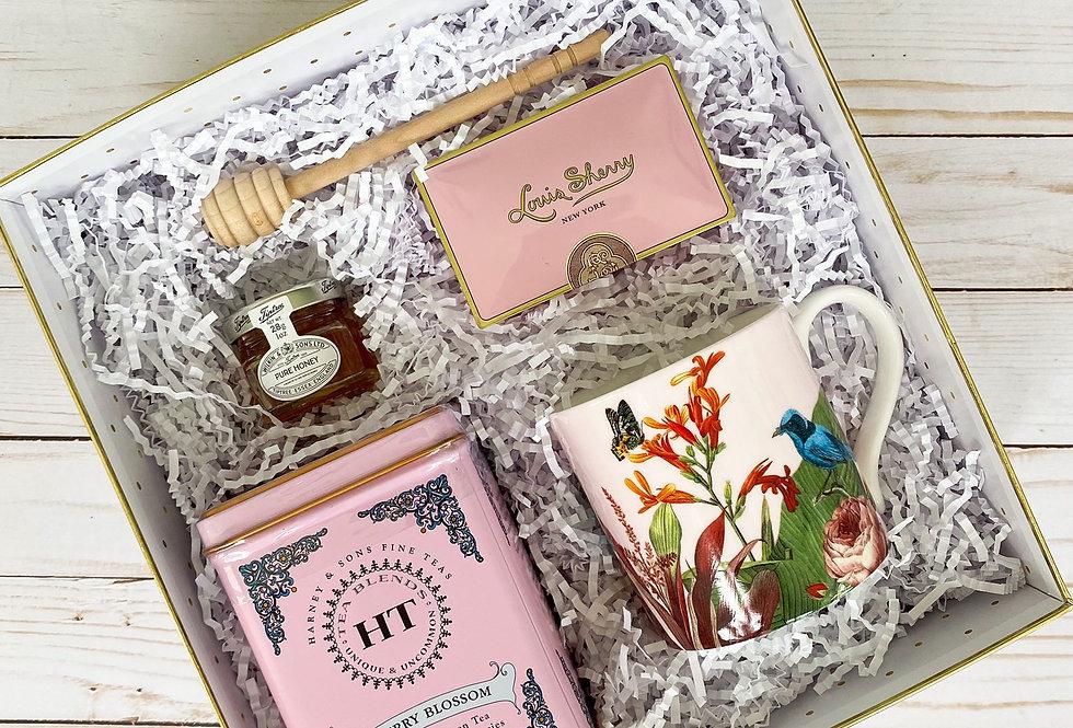 BEST MOM GARDEN GIFT BOX
